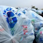 Making waste recycling viable...