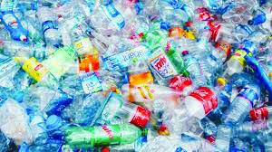 Impact of plastics