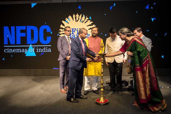 13th edition of NFDC Film Bazaar 2019