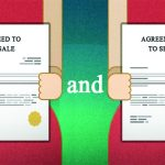 Difference Between Sale Deed And Agreement To Sell