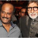 AMITABH & RAJINIKANTH FOR GOLDEN JUBILEE!