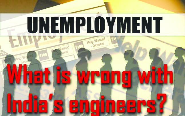 97% ENGINEERS UNFIT FOR IT!