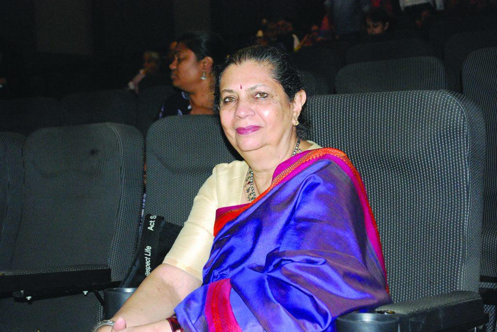 Something about Rinki Roy Bhattacharya…