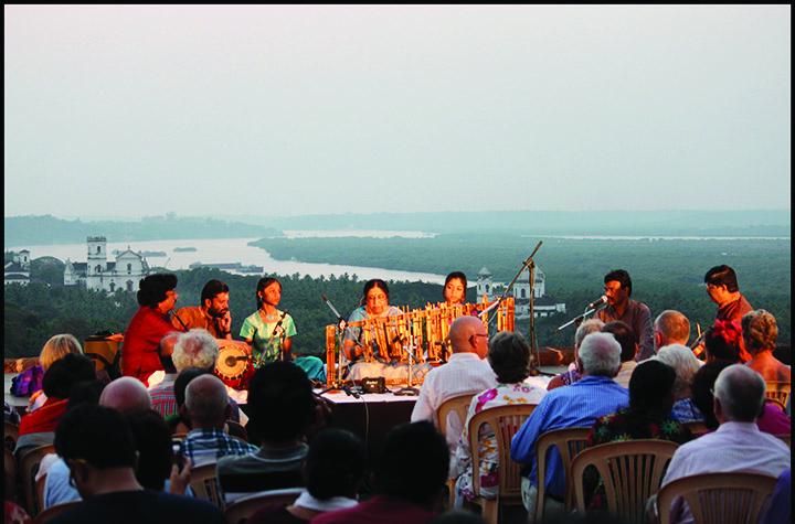The Monte Music Festival