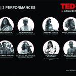 WHO'S ON AT TEDxPANAJI THIS YEAR?