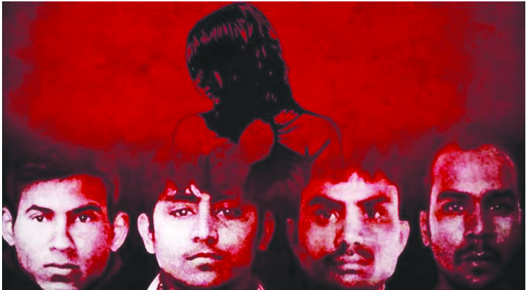 NIRBHAYA HANGINGS DELAYED!