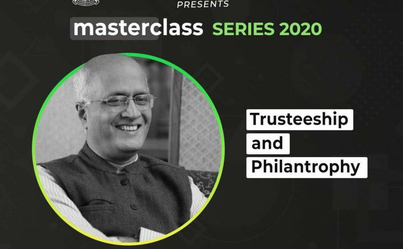 'Gandhian values of trusteeship most relevant today' — Prof Peter D'Souza