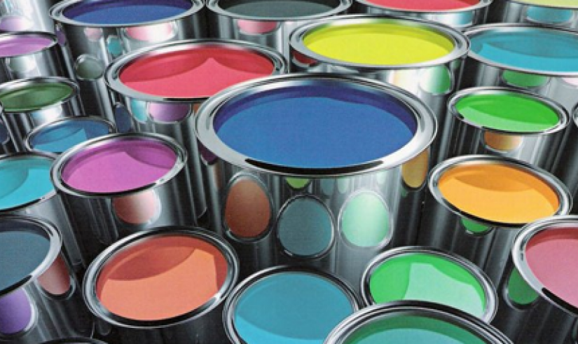 WHEN DID YOU LAST THINK ABOUT TOXIC PAINTS?
