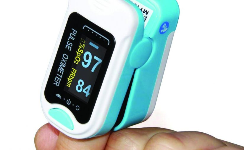 OXIMETERS FROM AAP