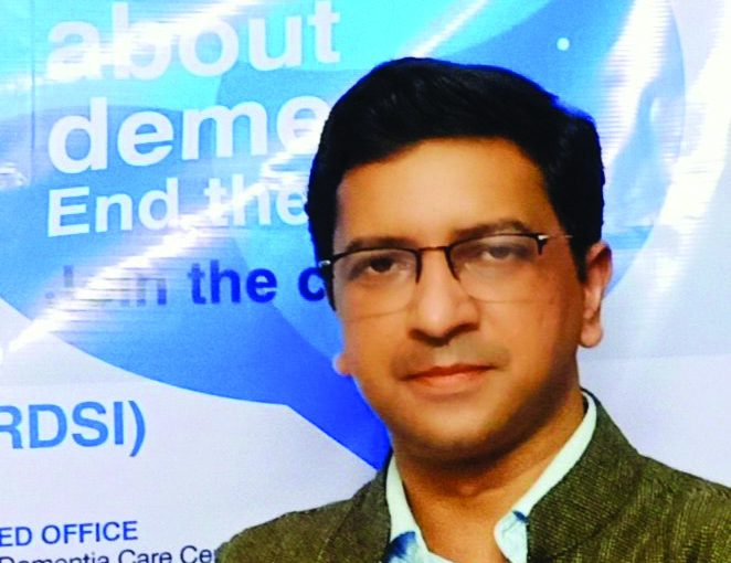 Dementia in India: An interview with Dr Amit Dias