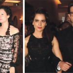 THE SORDID SAGA OF KANGANA RANAUT CONTINUES…