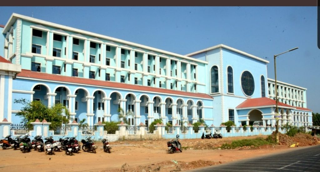 SOUTH GOA DISTRICT HOSPITAL STARTS OPERATIONS