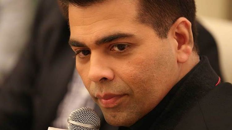 'Do not consume narcotics or encourage its consumption' Karan Johar issues statement after drug allegations