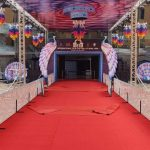 51st IFFI KICKS OFF! 51st IFFI KICKS OFF!