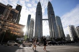 LOCKDOWN IN MALAYSIA
