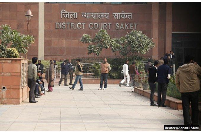 DELHI SC GRANTS BAIL IN SEDITION CASE!