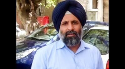Prabhjit Singh, contributing writer, The Caravan