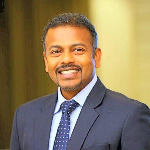 Harish Manian, CEO, MGM Healthcare: