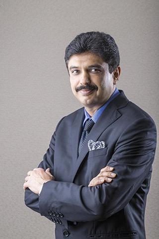Kamal Khetan, Chairperson & Managing Director, Sunteck Realty Ltd: