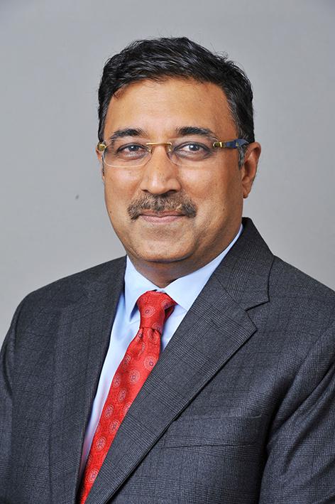 Rajesh Sharma, Managing Director, Capri Global Capital Ltd: