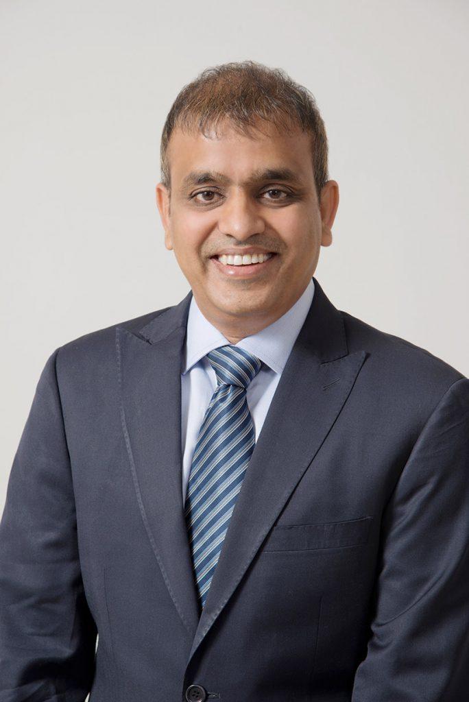 Randhir Chauhan, Managing Director, Netafim India and Senior Vice President, Netafim Ltd: