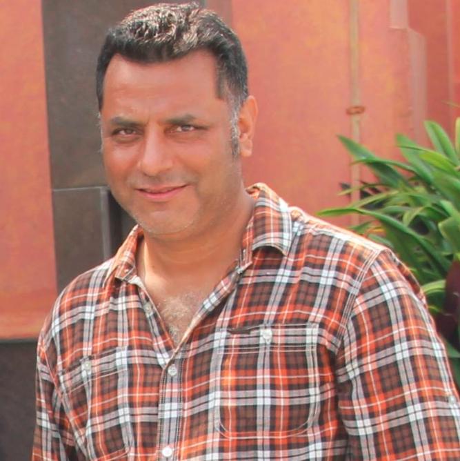 Muzamil Jaleel, deputy editor, The Indian Express