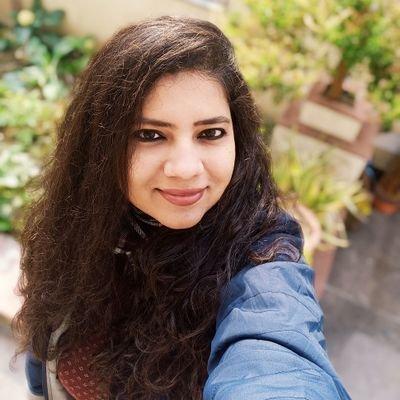 Vijaita Singh, deputy editor, The Hindu