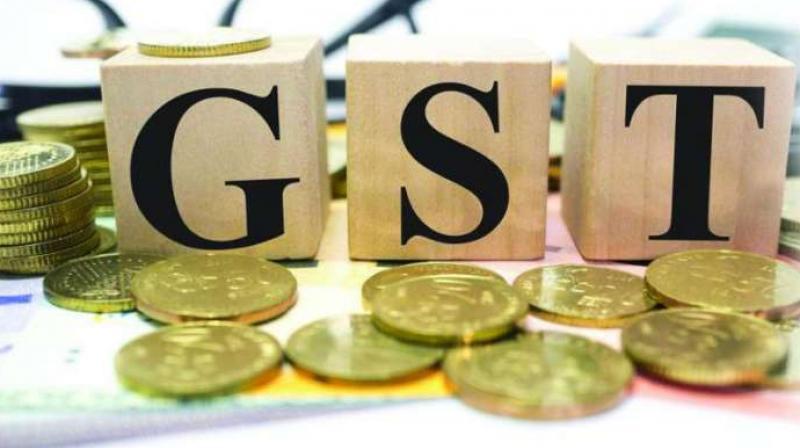 GCCI TO HELP RESOLVE GST GRIEVANCES: