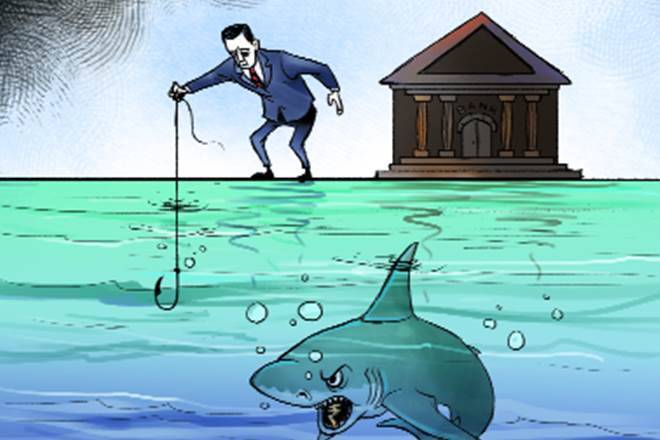 RS 400 crores FOR FISHING