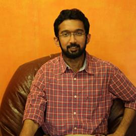 Aditya Menon, senior editor, The Quint