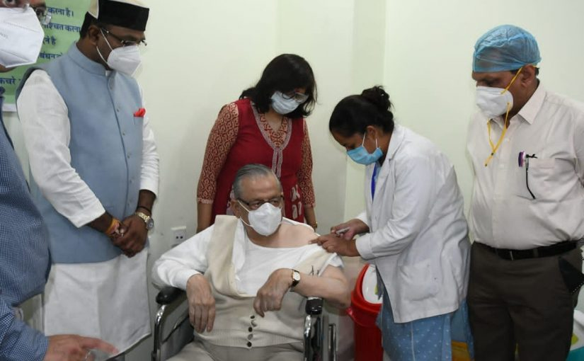 COVID-19 EXPOSES INCOMPETANCE OF GOVERNMENT HOSPITALS!