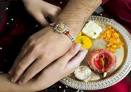 MOLESTERS DON'T BECOME BROTHERS IF THEY TIE RAKHI!
