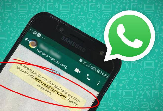 WHATSAPP CHALLENGES NEW IT RULES!