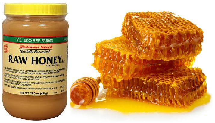 WHEN DID YOU LAST THINK ABOUT HONEY?