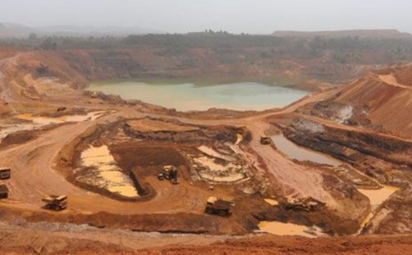 SUPREME COURT REJECTS APPEAL TO LIFT MINING BAN!