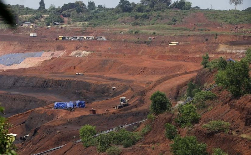 NO SC RELIEF FOR MINING LEASES!